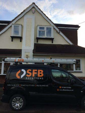 SFB Solutions Property Maintenance