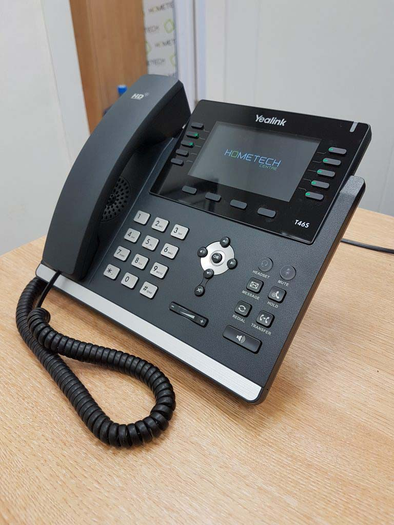 SFB Solutions VOIP Phones