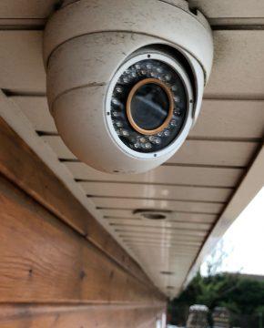 Dirty CCTV Camera SFB Solutions Service